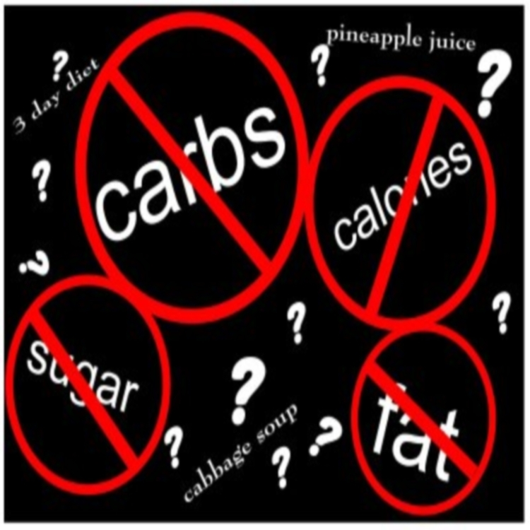 Picture of nutritional myths and truths
